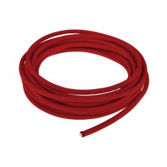Alphacool AlphaCord Sleeve 4mm - 3,3m (10ft) - Imperial Red (Paracord 550 Typ 3)