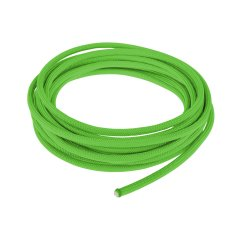 Alphacool AlphaCord Sleeve 4mm - 3,3m (10ft) - Neon Green (Paracord 550 Typ 3)