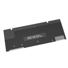 Alphacool Backplate for Eisblock GPX-N RTX 2080 Acetal & Plexi Light