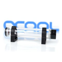 Alphacool Cape Corp Coolplex HF metall 25 - deep black