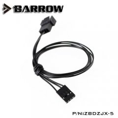 Barrow LRC 2.0 motherboard RGB controller cable