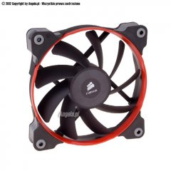 Corsair 120mm Air Series AF120 Quiet Edition High Airflow 1100rpm