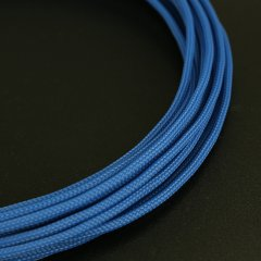 E22 sleeve 4mm PET Teleios – Navy (1m)