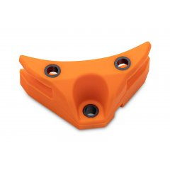 EK Water Block EK-Vardar X3M Damper Pack - Orange