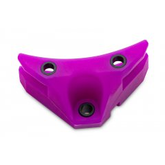 EK Water Block EK-Vardar X3M Damper Pack - Purple
