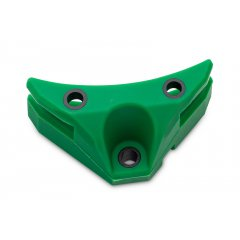 EK Water Block EK-Vardar X3M Damper Pack - Green