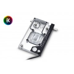 EK Water Blocks EK-FB ASRock X399 RGB Monoblock - Nickel