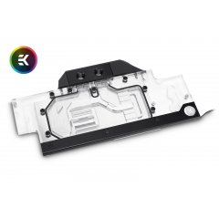EK Water Blocks EK-FC GeForce GTX FE RGB - Nickel