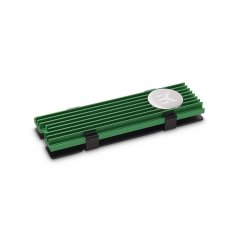 EK Water Blocks EK-M.2 NVMe Heatsink - Green