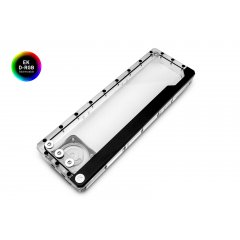 EK Water Blocks EK- Quantum Kinetic FLT 360 D5/DDC Body D-RGB - Plexi