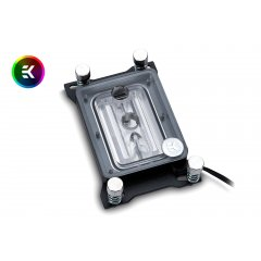EK Water Blocks EK-Supremacy sTR4 RGB - Nickel