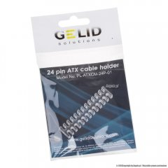 Gelid 24pin acrylic cable holder