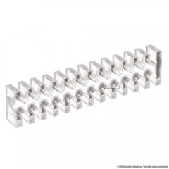Gelid 24pin acrylic cable holder clear
