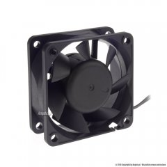 Gelid 60mm FN-IPX06-40 Industrial Fan PWM