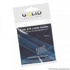 Gelid 8pin acrylic cable holder
