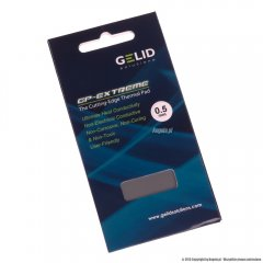 Gelid GP-Extreme Thermalpad 120x20x0.5mm TP-GP02-A