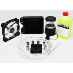 Magicool DIY Liquid Cooling KIT MC-G12V1