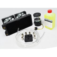 Magicool DIY Liquid Cooling KIT MC-G12V2