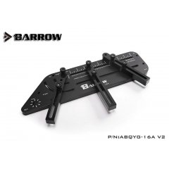 Barrow Barrow bending tool for hard tubes, black