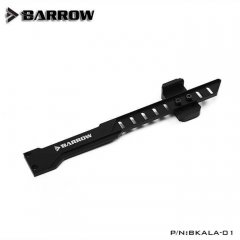 Barrow BKALA-01 GPU Weight Support Bracket - Black