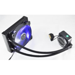 Magicool All-in-one Liquid Cooling Kit MC-A121A
