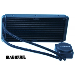 Magicool All-in-one Liquid Cooling Kit MC-A240A