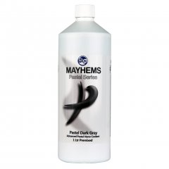 Mayhems Pastel Dark Gray Premixed 1 Ltr Coolant V2