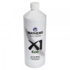 Mayhems X1 UV Black 1 Ltr Premixed V2