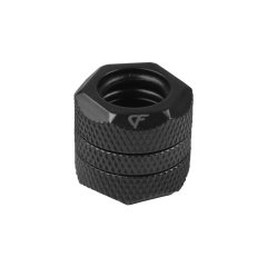Nanoxia CoolForce - HT Adapter 12 mm to 12 mm