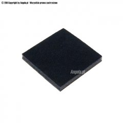 Noise Absorber 80x80mm