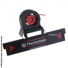 Thermaltake Hyper Memory Heat Spreader (A2136D)