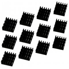 Watercool passive cooler for VGA RAM (12-pack)